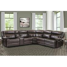 See Details - ECLIPSE - FLORENCE BROWN 6pc Package A (811LPH, 810, 850, 840, 860, 811RPH)