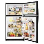 Whirlpool 33-inch Wide Top Freezer Refrigerator - 20 cu. ft.