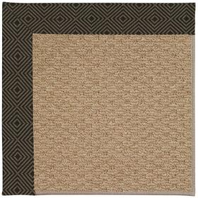 Creative Concepts-Raffia Fortune Lava Machine Tufted Rugs
