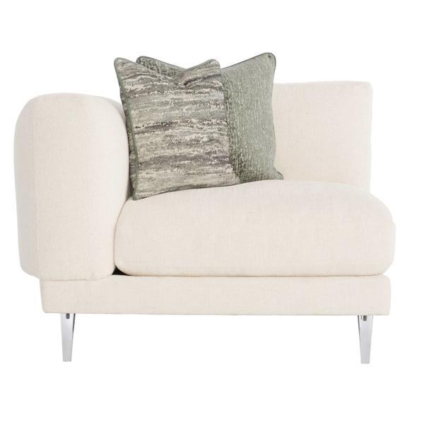 Harper Left Arm Chair