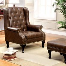 View Product - Vaugh Accent Chair