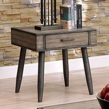 Vilhelm II End Table
