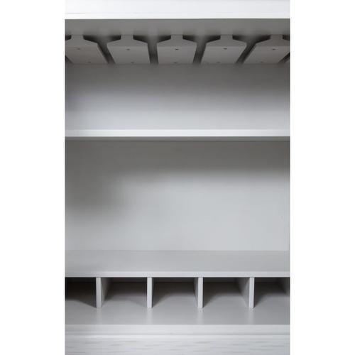 Fairfield - Bar Cabinet