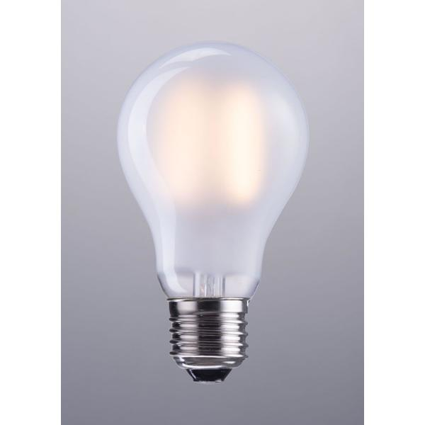 See Details - E26 A19 8w Led 100 X 60 Mm Frosted White
