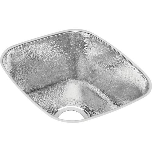 """Product Image - Elkay Stainless Steel 16"""" x 18"""" x 7-1/2"""", Single Bowl Undermount Bar Sink"""