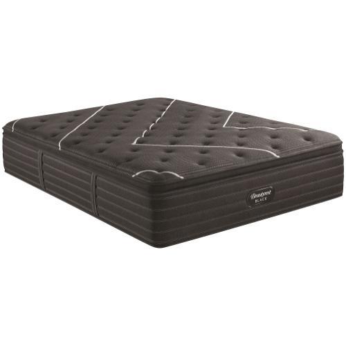 Beautyrest Black - Beautyrest Black - C-Class - Medium - Pillow Top - Full