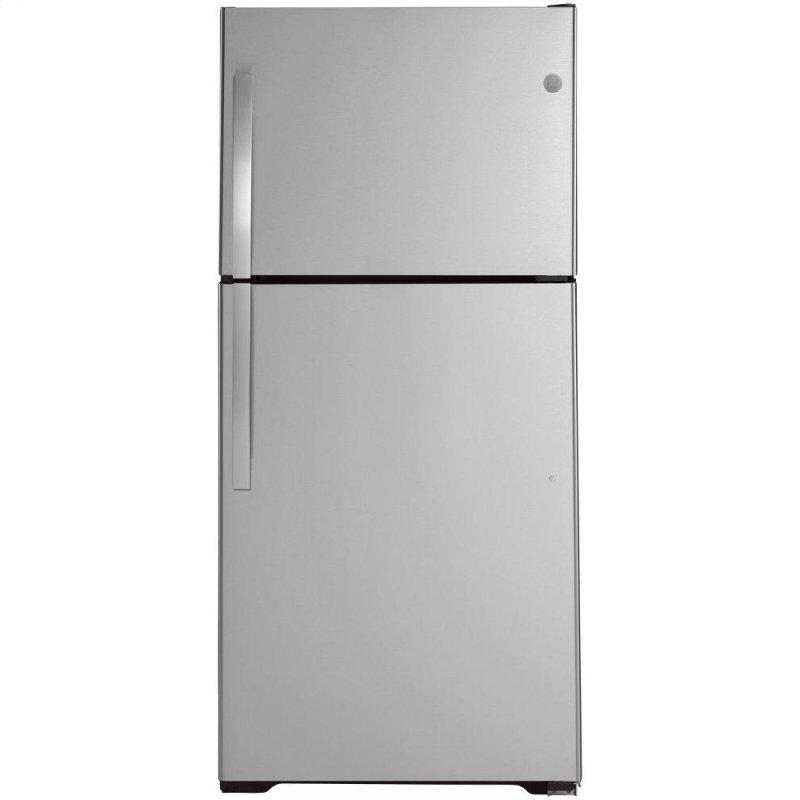 19.2 Cu. Ft. Top-Freezer Refrigerator