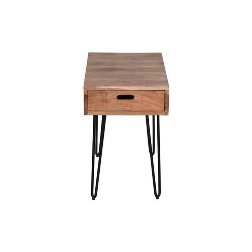 Jofran - Rollins Chairside Table