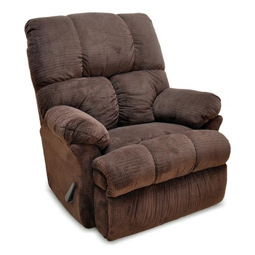 6557 Glenwood Fabric Recliner