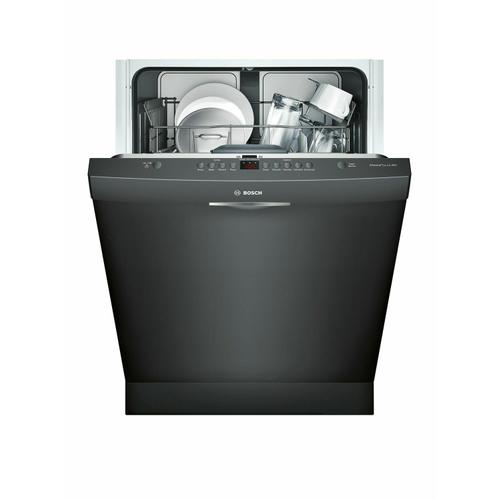 Dishwasher 24'' Black SHS63VL6UC