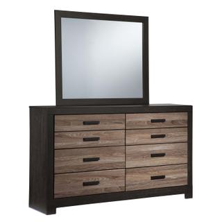 Harlinton Dresser & Mirror