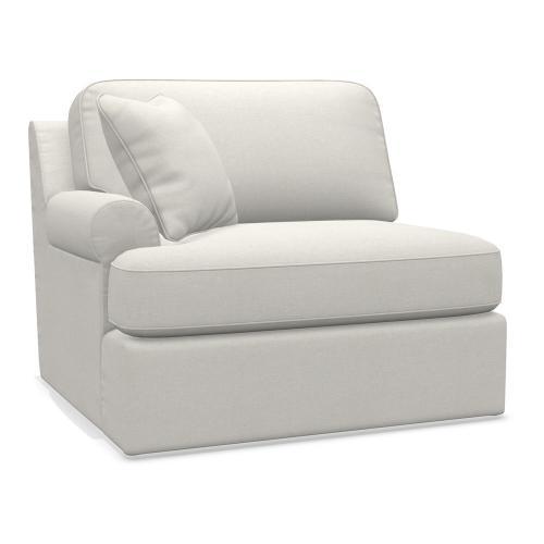 La-Z-Boy - Alani Right-Arm Sitting Chair
