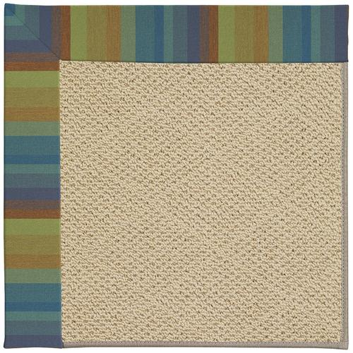 Creative Concepts-Cane Wicker Astoria Lagoon Machine Tufted Rugs