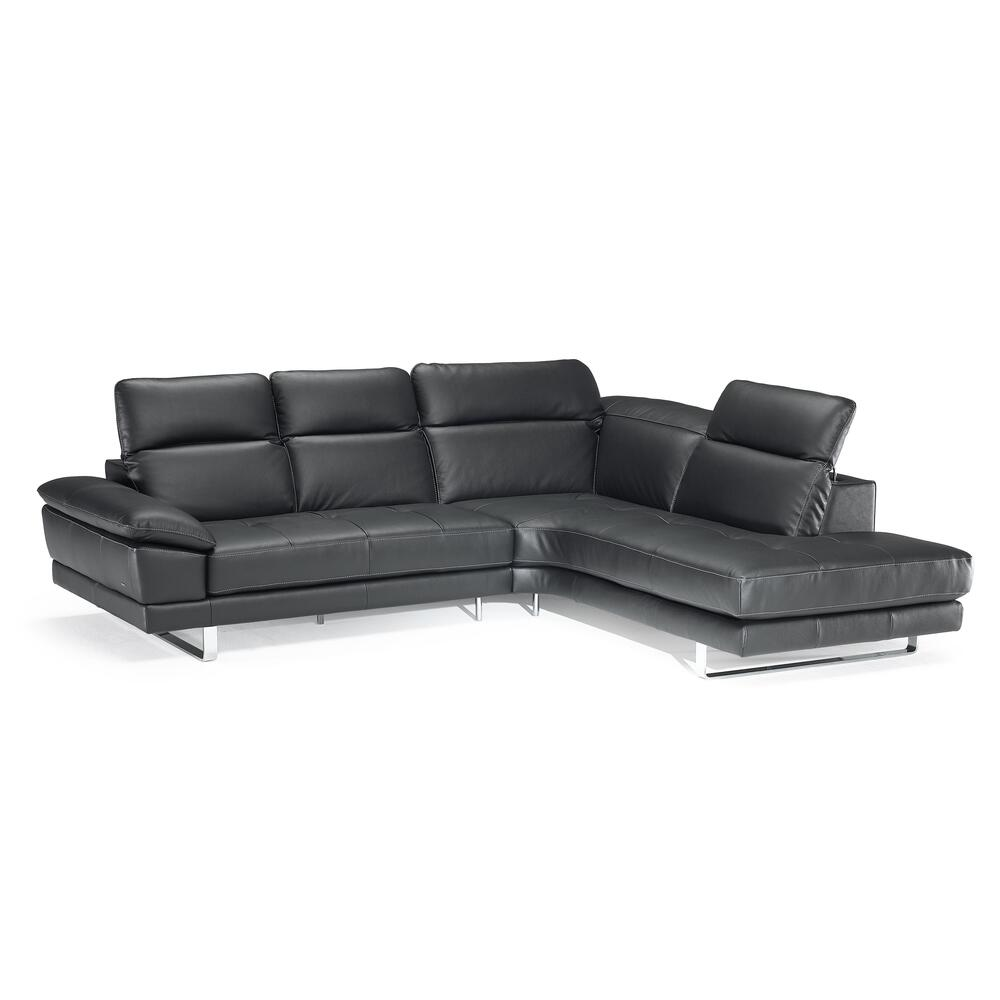 Natuzzi Editions B796 Sectional