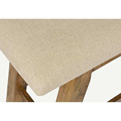 Telluride Counter Bench