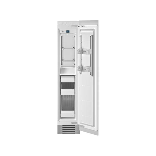 "18"" Built-in Freezer column - Panel Ready - Right hinge"