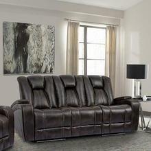 See Details - OPTIMUS - TRUFFLE Power Sofa