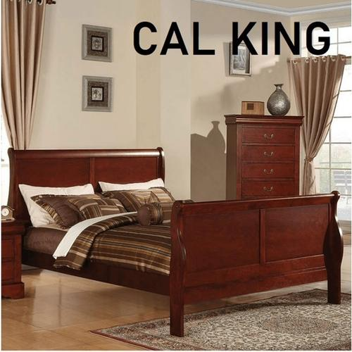 KIT-C.KING BED