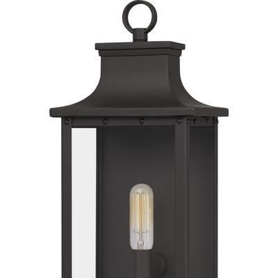 Abernathy Outdoor Lantern in Old Bronze