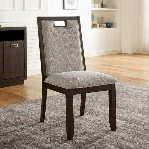 Caterina Side Chair (2/Ctn)