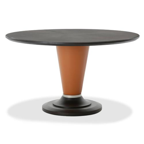 Amini - 54 Round Dining Table