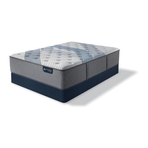 iComfort Hybrid - Blue Fusion 3000 - Plush - Full