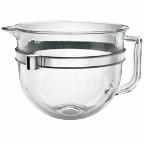 KitchenAid Canada - 6 quart glass bowl for Professional 6500 Design™ Series - Other