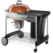 PERFORMER(R) DELUXE CHARCOAL GRILL - 22 INCH COPPER