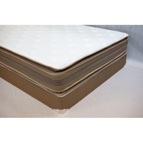 Golden Mattress - Grandeur - Pillowtop I - King