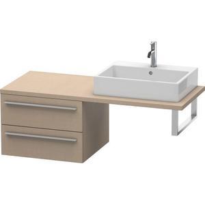 Low Cabinet For Console, Linen (decor)