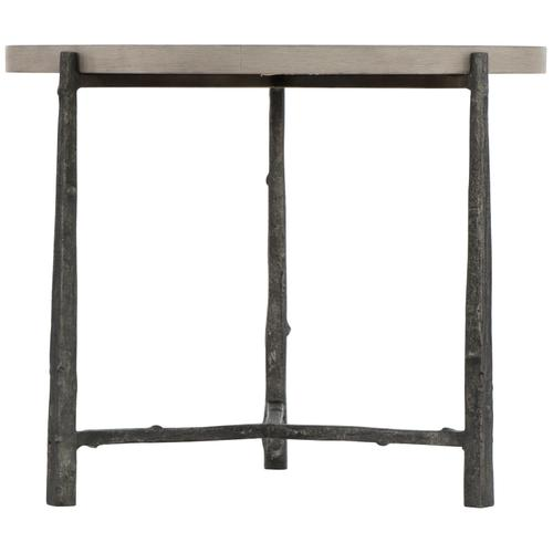 Warford Chairside Table