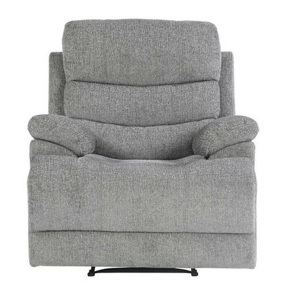 See Details - Power Reclining Chair with Power Headrest and USB Port