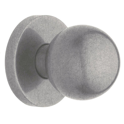 Distressed Antique Nickel 5041 Estate Knob