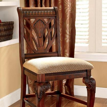 See Details - Petersburg Counter Ht. Chair (2/box)