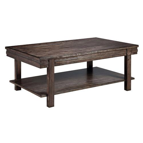 Montreat Cantilever Cocktail Table