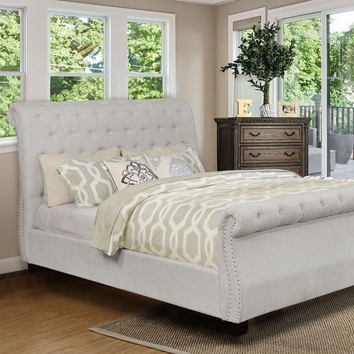 Emanuela Queen Bed
