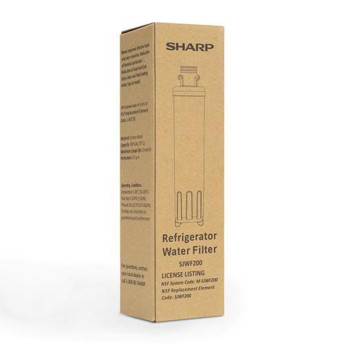 Replacement Water Filter for Sharp SJG2254FS Refrigerator
