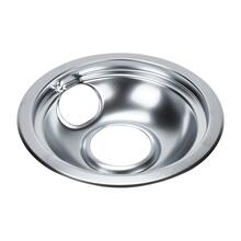 Electric Range Round Burner Drip Bowl