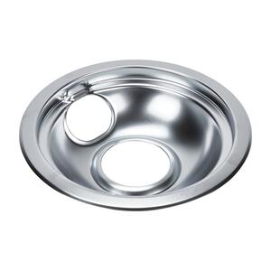 WhirlpoolElectric Range Round Burner Drip Bowl