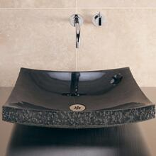See Details - Zen Vessel Black Granite