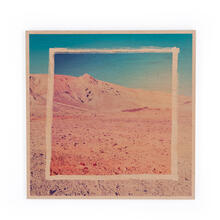 See Details - Desert Space By Coup D'esprit
