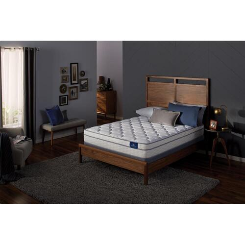 Perfect Sleeper - Select - Delattore - Euro Top - Twin
