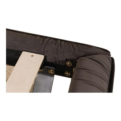Manilla King Bed Slate