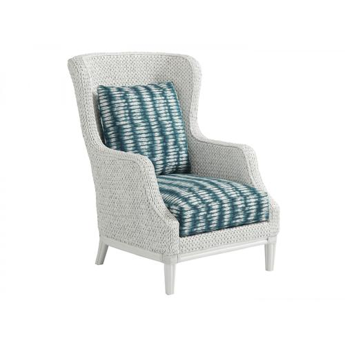 Vero Wing Chair