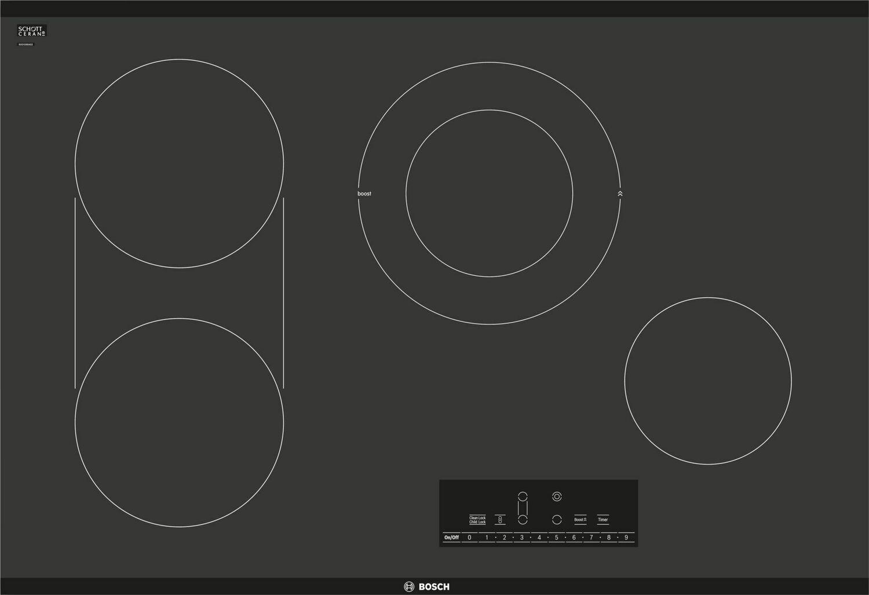 "Bosch800 Series 30"" Electric Cooktop"