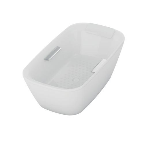 Neorest® Freestanding Bathtub - Cotton