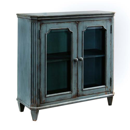 Gallery - Door Accent Cabinet