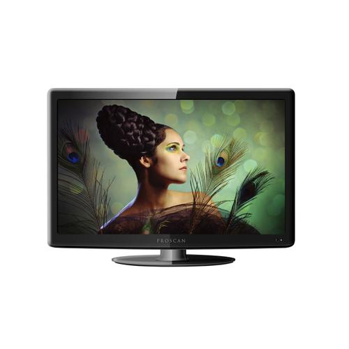 "Proscan - 19"" LED Tv/dvd Combo Atsc Tuner"