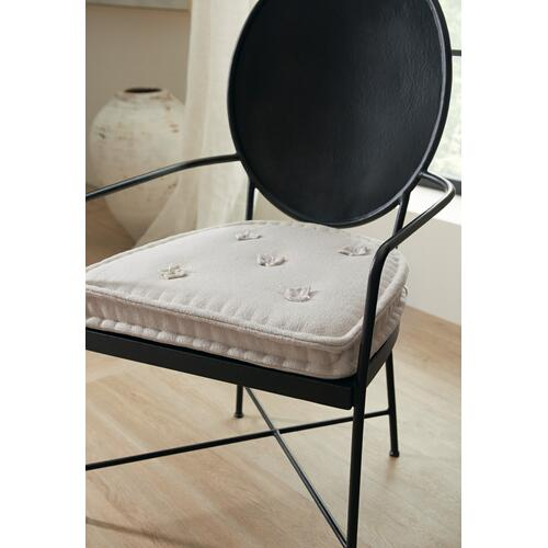 Hooker Furniture - Ciao Bella Metal Arm Chair - 2 per carton/price ea