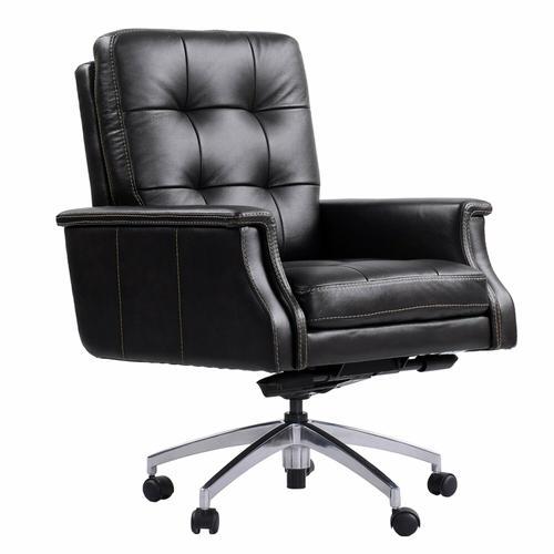 Parker House - DC#128 Verona Coffee - DESK CHAIR Leather Desk Chair